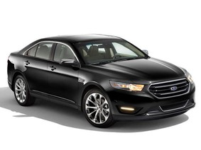 """Ăn trộm """"có tâm"""": Lấy ô tô từ đại lý Ford dùng vài ngày rồi mang trả"""