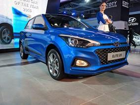 Xe dưới 200 triệu Đồng Hyundai i20 2018 ra mắt với thiết kế nâng cấp