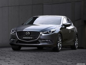 Toyota Vios bán chạy nhất thị trường Việt tháng 1, Mazda3 tiêu thụ gấp 3 lần Toyota Altis
