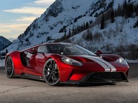 10 mẫu xe đẹp nhất thế giới đang được bày bán lúc này