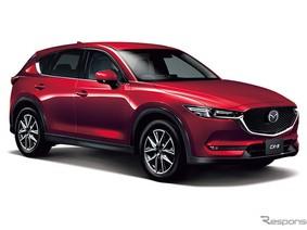 Mazda CX-5 2019 trình làng với động cơ cải tiến