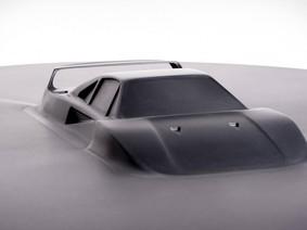Lạ mắt với bàn cà phê hình siêu xe Ferrari có giá bằng Kia Morning