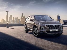 Xem cách hoạt động của tính năng hỗ trợ ra khỏi xe an toàn trên Hyundai Santa Fe 2019