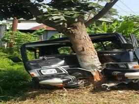 Phát hiện chồng chở người phụ nữ khác, vợ lái Toyota Fortuner đuổi theo và cái kết