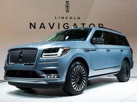 Ford thúc đẩy sản xuất SUV cỡ lớn lợi nhuận cao để tạo nguồn vốn cho tương lai
