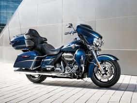 Top 10 mẫu xe mô tô nặng nhất thế giới