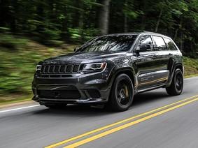 Người mua Mỹ ngày một rời xa xe hạng sang để đến với SUV và bán tải cỡ lớn