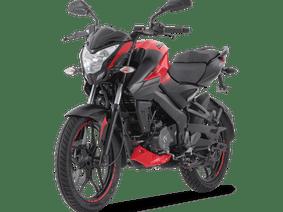 Kawasaki Rouser NS160 2018 ra mắt giá 37 triệu VNĐ