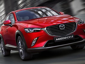 Đây là lí do vì sao Mazda không sử dụng xe BMW làm điểm chuẩn nữa