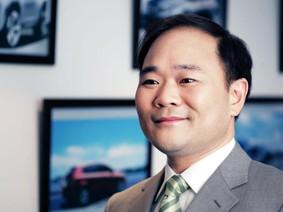 Chủ tịch Geely Trung Quốc trở thành cổ đông cá nhân lớn nhất của tập đoàn sở hữu Mercedes-Benz