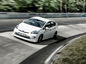 """Toyota muốn đưa đường đua """"địa ngục xanh"""" Nurburgring về Nhật Bản"""