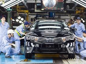 """""""Ngại"""" đầu tư ở Việt Nam, doanh nghiệp ô tô FDI chuyển dần sang nhập khẩu"""