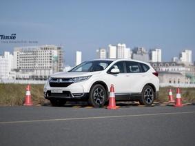 Honda CR-V 2018 sắp về ồ ạt, giá sẽ giảm đáng kể