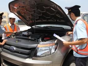 Quy định về nhập khẩu ô tô cũ có hiệu lực từ tháng 3/2018