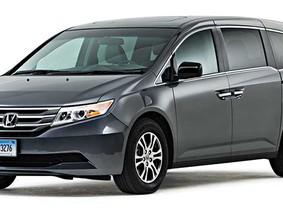 Những mẫu xe có hàng ghế thứ ba thoải mái nhất trên thị trường