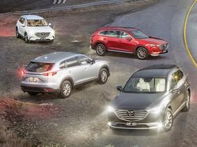 Khách hàng trung thành với xe SUV hơn ô tô du lịch