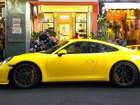 Porsche 911 GT3 2018 độc nhất Việt Nam đã có chủ, giá hơn 11 tỷ Đồng