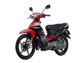 Giá xe Yamaha Sirius tháng 3 năm 2018