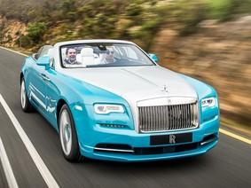 13 mẫu xe sang tuyệt nhất mà bạn có thể mua ngay lúc này