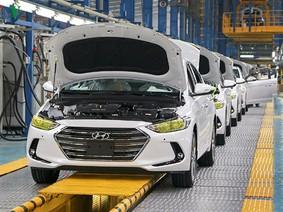 Hyundai Thành Công chuẩn bị xây dựng nhà máy ô tô thứ hai tại Ninh Bình