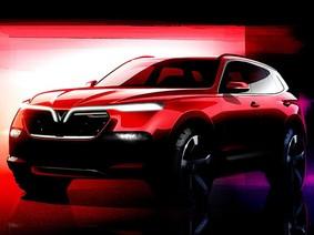 Hãng thiết kế xe cho Vinfast quyết tâm trở thành nhà sản xuất ô tô độc lập