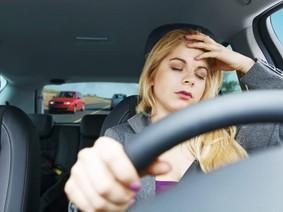 6 loại thuốc tài xế không nên uống khi lái xe