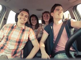 Quy tắc ngồi xe ô tô mà một người lịch sự nên biết