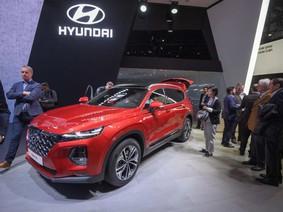 Ngành xe điện sẽ làm 70% lao động của Hyundai thất nghiệp