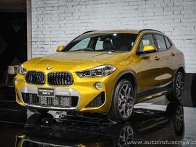 SUV hạng sang BMW X2 ra mắt khách hàng ASEAN với giá hơn 2 tỷ đồng