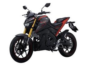 Giá xe máy Yamaha tháng 4/2018: Ổn định thị trường