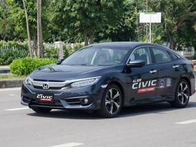 Những mẫu xe không bán được chiếc nào tại Việt Nam trong tháng 3/2018
