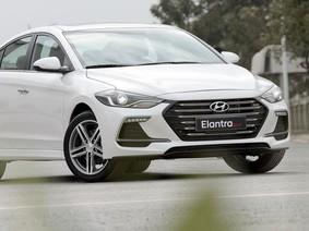 Giá xe Hyundai mới nhất tháng 4/2018: Xe lắp ráp tăng giá từ 10 triệu Đồng