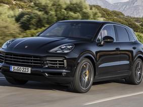 Doanh số xe Porsche bán được trong 3 tháng nhiều gấp 16 lần Lamborghini bán cả năm