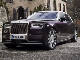 Rolls-Royce sản xuất xe điện để phục vụ thị trường Trung Quốc?