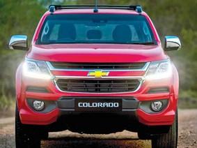 Giá xe Chevrolet mới nhất trong tháng 4/2018: Giảm giá cho các mẫu xe lắp ráp