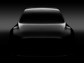 Tesla hứa hẹn sản xuất Model Y từ tháng 11/2019, mục tiêu 1 triệu chiếc mỗi năm