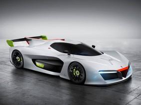Hãng thiết kế xe cho Vinfast chính thức trở thành nhãn hiệu xe điện Automobili Pininfarina