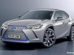 Lexus CT mới hứa hẹn ra mắt năm 2020, cạnh tranh với Tesla Model 3