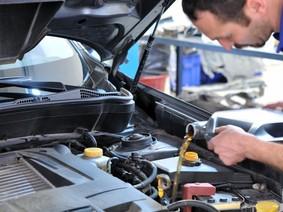4 triệu chứng giúp tài xế xác định hệ thống lọc xăng bị nghẹt