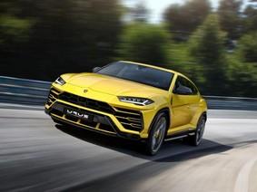 """Lamborghini Urus trở thành siêu xe """"cần phải có"""" của các cầu thủ Ngoại hạng Anh"""