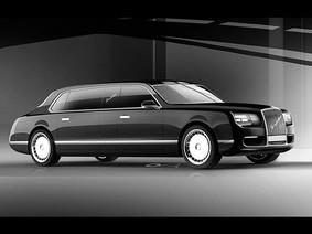 Limousine mới của Tổng thống Vladimir Putin đã vượt qua các thử nghiệm an toàn, sẽ sớm ra mắt
