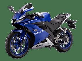 Giá xe Yamaha YZF-R15 V3 tháng 4/2018