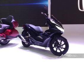 Honda PCX Hybrid có thể bán ra thị trường, giá dự kiến 65,5 triệu VNĐ