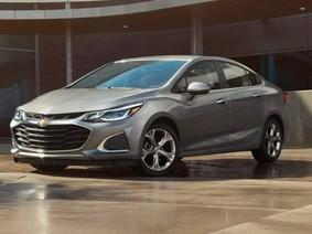 Vì ế ẩm, Chevrolet Cruze bị cắt giảm một nửa sản lượng