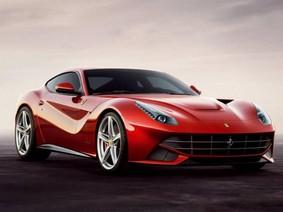 23 mẫu xe đẹp nhất trong lịch sử của hãng thiết kế Pininfarina (P1)