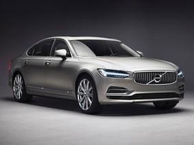 Volvo S90 Ambience Concept: Tái định nghĩa sự sang trọng trong ô tô