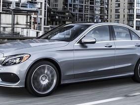 Giá xe Mercedes-Benz C-Class 2018 mới nhất tháng 5/2018