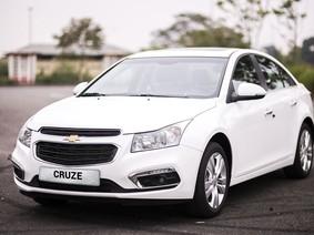 Giá xe Chevrolet Cruze 2018 mới nhất tháng 5/2018