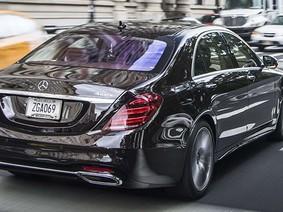 Giá xe Mercedes-Benz S-Class mới nhất tháng 5/2018
