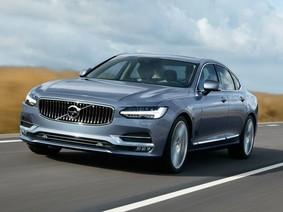 Volvo khẳng định rằng xe lắp ráp ở Trung Quốc có chất lượng cao hơn ở châu Âu